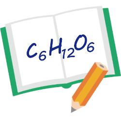 有機化合物の分子量計算