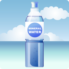水の硬度計算