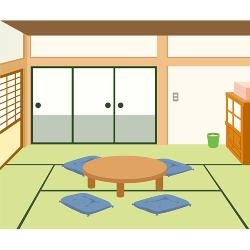 畳のサイズの計算